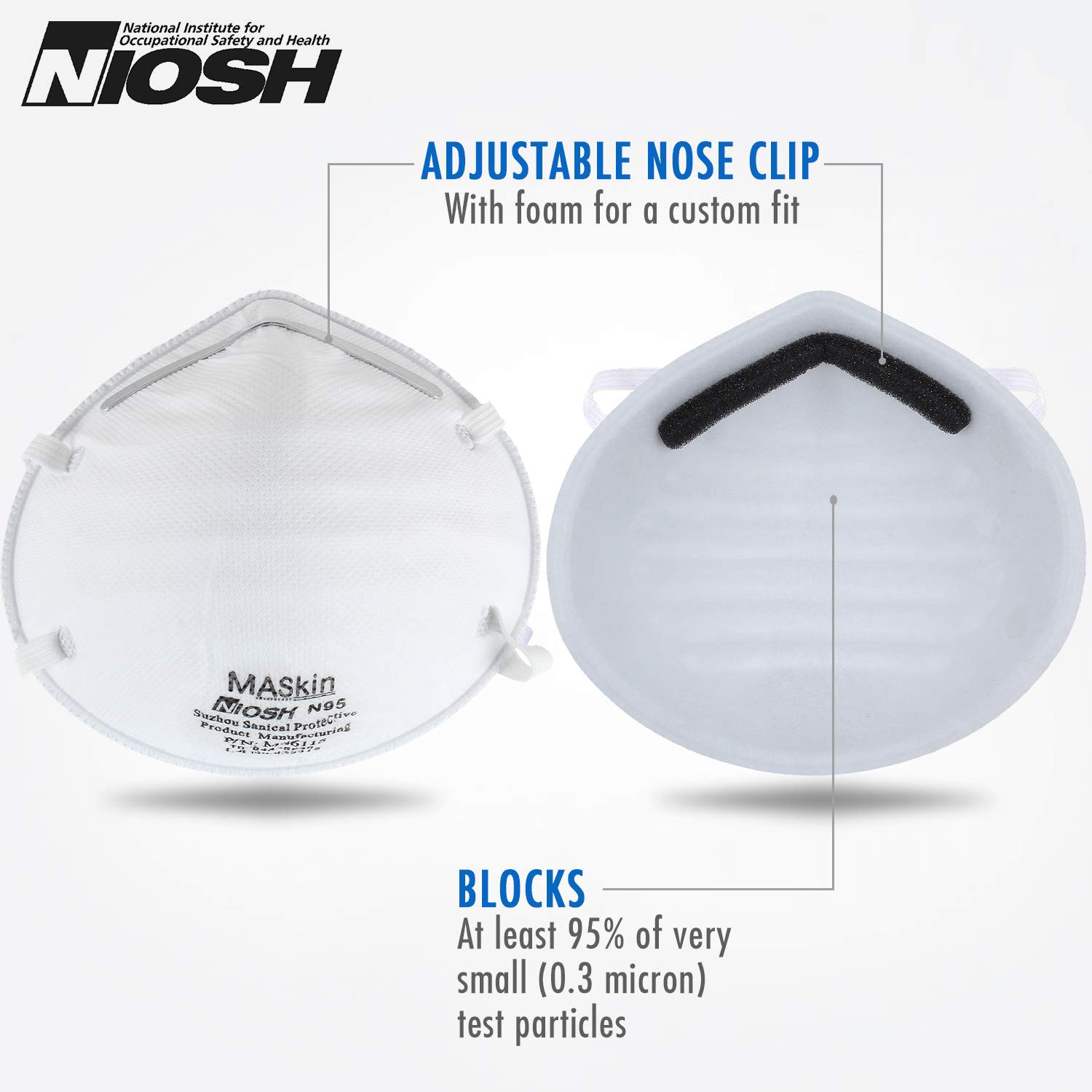 niosh n95 mask
