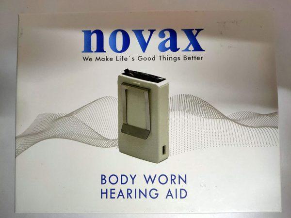 Novax Maximus Packing