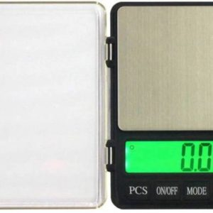 pocket jewellery scale